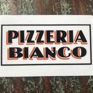 Pizzeria Bianco Gift Card