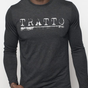 Tratto Long Sleeved T Shirt